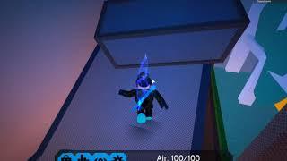 Blue Moon [CRAZY] (Flood Escape 2) New Intro!