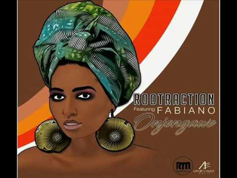 Rootraction ft Fabiano- Onjengawe(Original mix)