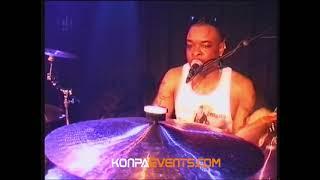 Gambar cover Zenglen [ Frero & Reginald Cange ] - Happy 50 Konpa Live in Paris