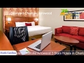 Courtyard Charlotte Arrowood - Charlotte Hotels, North Carolina