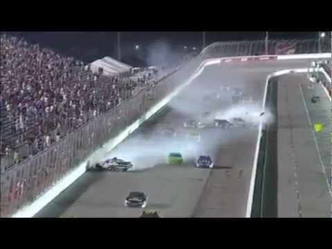 The Whole Story: Carl Edwards vs Brad...