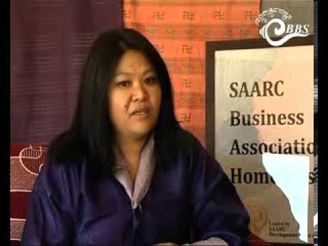 Business File- Interview with Yuden Dorji, Project Manager, SABAH-Bhutan