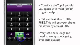 Viber iPhone App Review: Save Hundreds of Dollars Each Month, Build Key Relationships