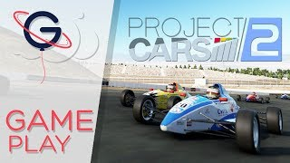 PROJECT CARS 2 : Le mode carrière ! | GAMEPLAY FR