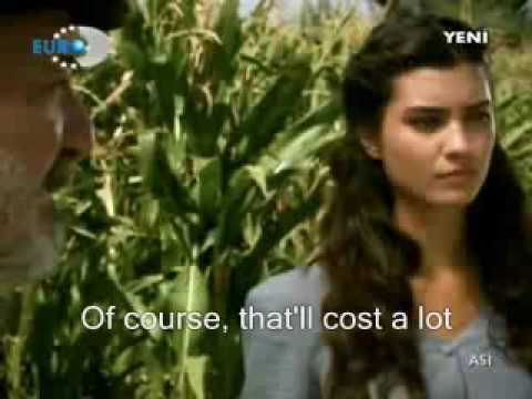 ASİ آسي - EPISODE 1 PART 2 ENGLISH SUBTITLES