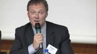2010 - Inauguration d'une cordée de la réussite par M. Phalippou