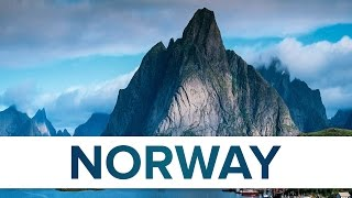 Top 10 Facts - Norway // Top Facts