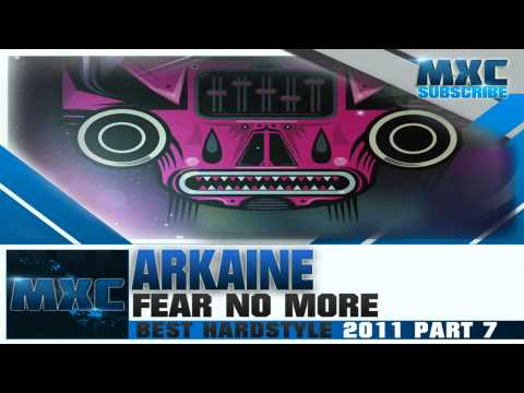 Best Hardstyle 2011 Part 7