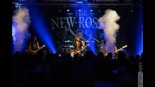 The New Roses - Thirsty live im Albatros Bordesholm