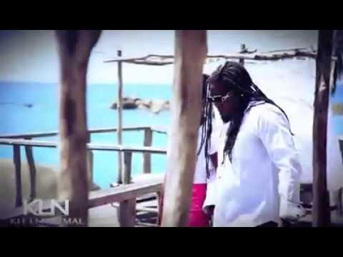 'Boulonn Mwan' - Elijah ft LIn