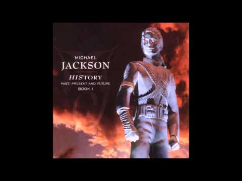 Michael Jackson - History [Album Version] (Instrumental / Karaoke)