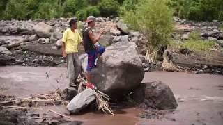 ONU continua acompanhando afetados por vulcão na Guatemala