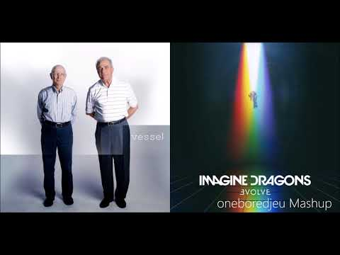 Take My Car - Twenty One Pilots Vs. Imagine Dragons (Mashup)