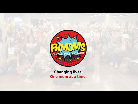 Fhmoms Free Webinar: How to Start Working from Home