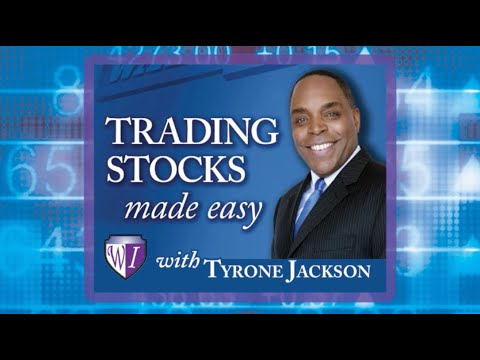 Trading Stocks Made Easy #144:  Your Age, Your Money, and Your Wealth