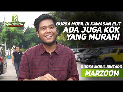 Ep 1: Cek Harga Mobil Bekas Bisa Nego! Mulai Dari 70 Jutaan Ada Avanza, Brio, Dan Ayla! #MarZoom