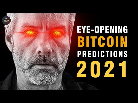 From $318K To $0: Bitcoin Price Predictions For 2021