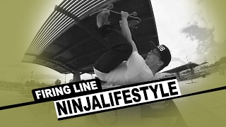 Firing Line: NinjaLifestyle - 3 Minute Madness