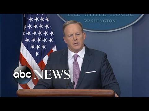 Sean Spicer: 'Our Intention Is Never to Lie'