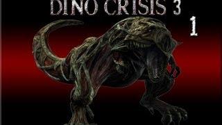 Dino Crisis 3 - Parte 1 - Español