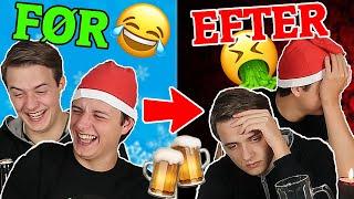VI DRIKKER 24 ØL!? (16+) - Julekalender 2019