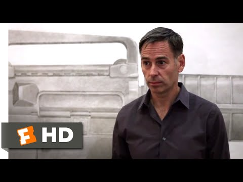 No Control (2015) - The Erasers Scene (6/10) | Movieclips
