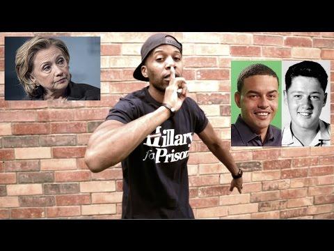 Bill Clinton's Son - Danney Williams