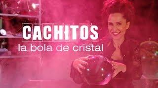 CACHITOS 'La bola de cristal' | Cachitos de hierro y cromo
