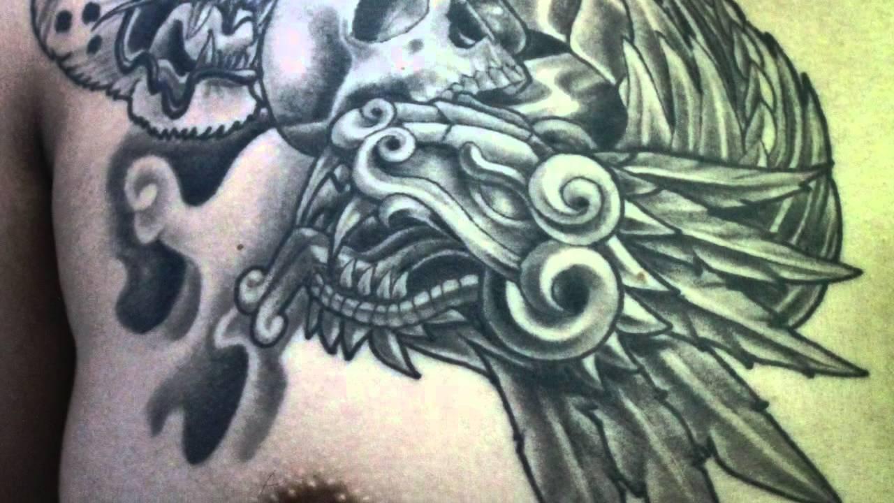 Tatuajes Mexico expo tatuajes méxico d.f. - sick - youtube