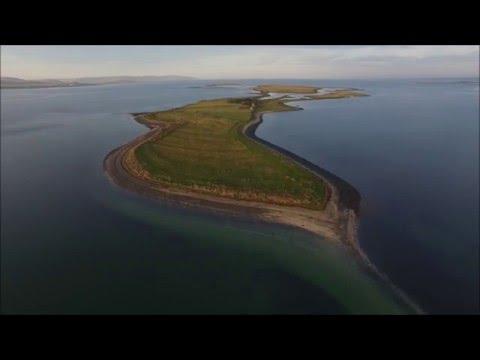 Island Eddy, Co. Galway