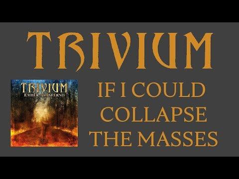 Matthew Kiichichaos Heafy I Trivium I If I Could Collapse The Masses I Acoustic