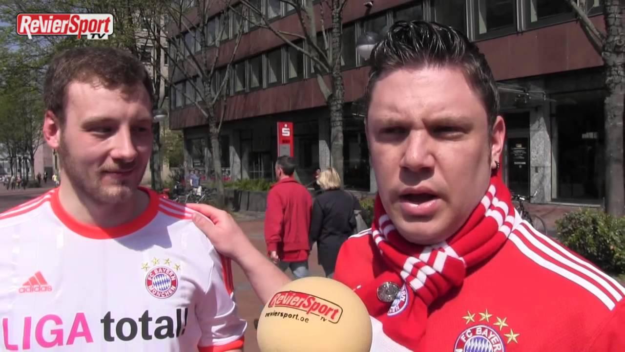 """Bayern mag keiner - egal wo man hinfährt"""