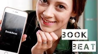 TESTE BOOKBEAT mit mir - 1 Monat Gratis Hörbuchflatrate