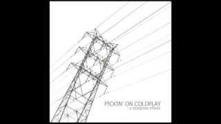 Clocks - Pickin' On Coldplay: A Bluegrass Tribute