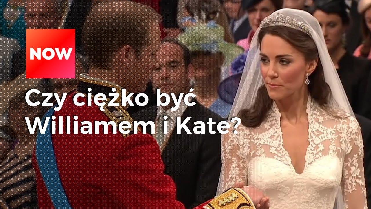Czym zajmują się KATE I WILLIAM na co dzień?