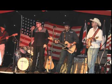 Arizona Storm - UK Country Band - Segue 2015