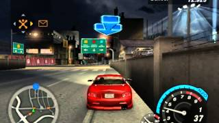 Need For Speed Underground 2 - Episodio 9