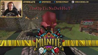 Minecraft: Mianite - Tag Team Domination (Mianite Purge) [64]