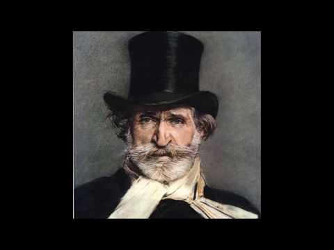 Verdi Requiem live recording