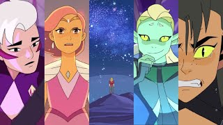 She-ra Season 4 ANALISYS