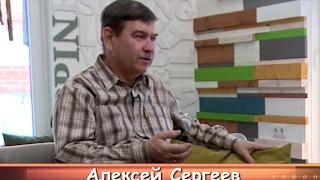 Интервью со свадебным видеографом, руководителем DIAS-studio Алексеем Сергеевым.