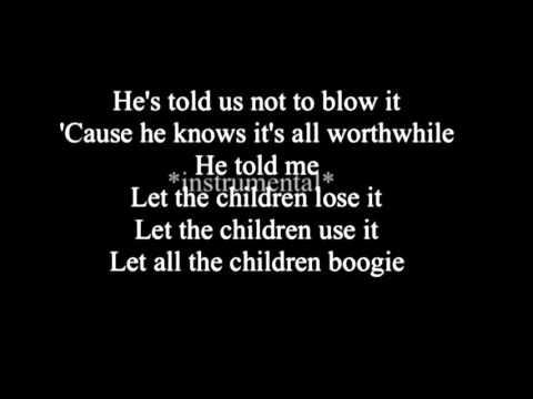 Starman By David Bowie Lyrics