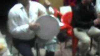 Вазген Мартиросян - барабан