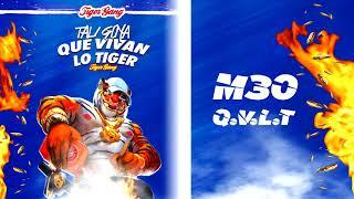 Tali Goya - M30 (Audio Oficial) produced by Lasik Beats
