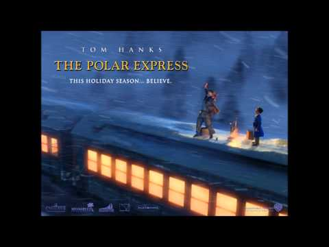 1--Opening Titles \ Billy \ Full Stop!  (The Polar Exress--Complete Edition)