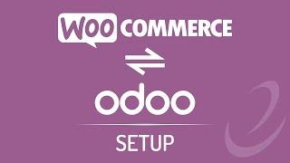1.3 - Configuring Workflow Settings in Odoo | Odoo WooCommerce Connector