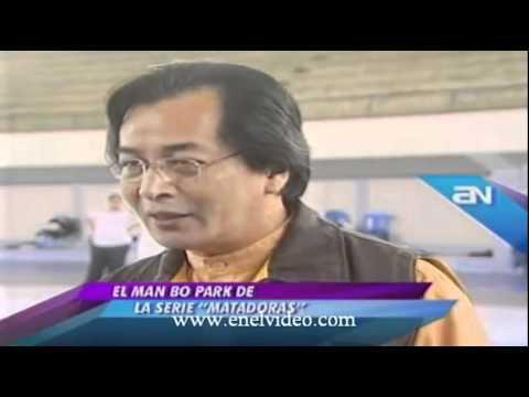 EL MAN BO PARK DE LA SERIE MATADORAS