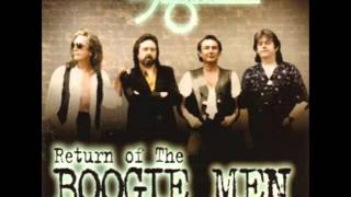 Watch Foghat Writing On The Wall video
