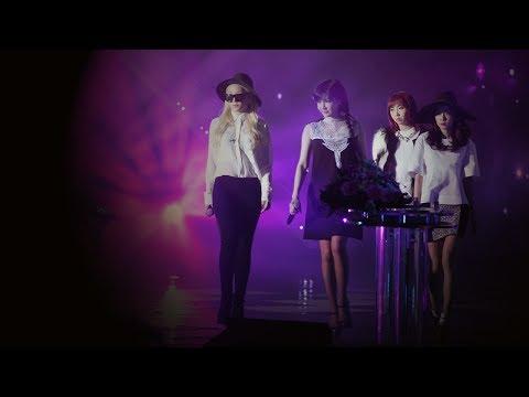 [AON FULL CONCERT] [2NE1 - 2014 2NE1 World Tour Live - All Or Nothing In Seoul]