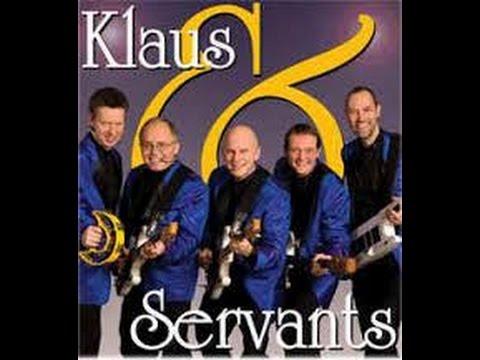 Klaus & Servants  Herstedvester